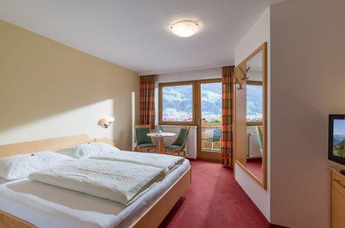Top 2 - gemütliches Schlafzimmer ©Hannes Dabernig