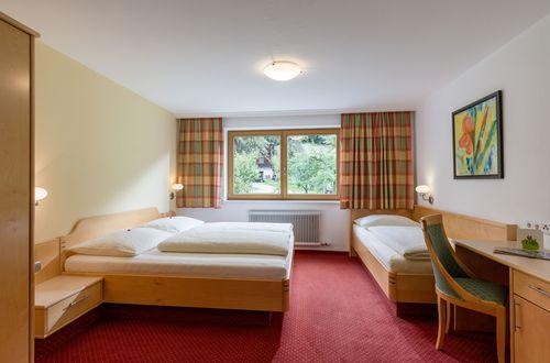 Top 4 - geräumiges Schlafzimmer ©Hannes Dabernig