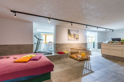 Dog care center in the Fiechtl Apartments ©Hannes Dabernig
