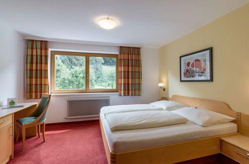 Top 3 - gemütliches Schlafzimmer ©Hannes Dabernig