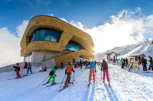 Skifahren Spieljoch Bergstation ©Andi Frank (TVB Erste Ferienregion Zillertal)