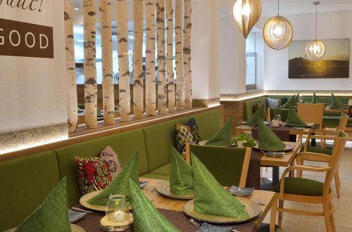 Restaurant Guat'z Essen (Stumm) ©Manfred Haun
